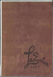 1947 Edition, Occidental College - La Encina Yearbook (Los Angeles, CA)