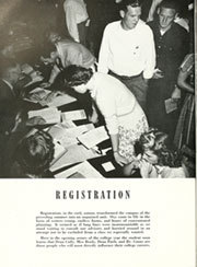 Page 10, 1949 Edition, Occidental College - La Encina Yearbook (Los Angeles, CA) online yearbook collection