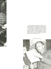 Page 11, 1949 Edition, Occidental College - La Encina Yearbook (Los Angeles, CA) online yearbook collection