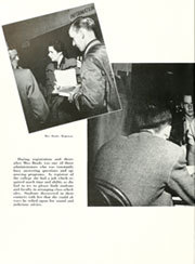 Page 12, 1949 Edition, Occidental College - La Encina Yearbook (Los Angeles, CA) online yearbook collection