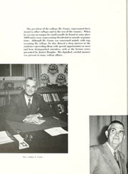 Page 14, 1949 Edition, Occidental College - La Encina Yearbook (Los Angeles, CA) online yearbook collection