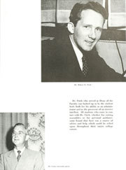 Page 15, 1949 Edition, Occidental College - La Encina Yearbook (Los Angeles, CA) online yearbook collection