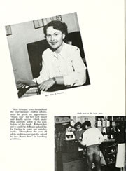 Page 16, 1949 Edition, Occidental College - La Encina Yearbook (Los Angeles, CA) online yearbook collection