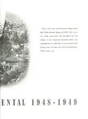Page 7, 1949 Edition, Occidental College - La Encina Yearbook (Los Angeles, CA) online yearbook collection