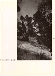 Page 17, 1950 Edition, Occidental College - La Encina Yearbook (Los Angeles, CA) online yearbook collection