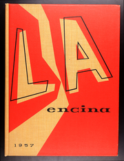 1957 Edition, Occidental College - La Encina Yearbook (Los Angeles, CA)