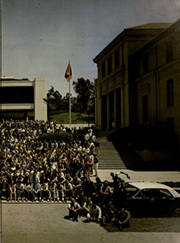 Page 17, 1971 Edition, Occidental College - La Encina Yearbook (Los Angeles, CA) online yearbook collection