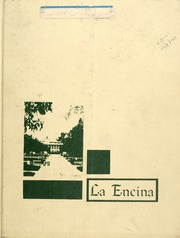 1976 Edition, Occidental College - La Encina Yearbook (Los Angeles, CA)
