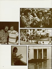 Page 10, 1978 Edition, Occidental College - La Encina Yearbook (Los Angeles, CA) online yearbook collection