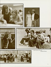 Page 11, 1978 Edition, Occidental College - La Encina Yearbook (Los Angeles, CA) online yearbook collection
