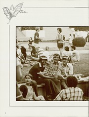 Page 6, 1978 Edition, Occidental College - La Encina Yearbook (Los Angeles, CA) online yearbook collection
