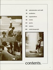 Page 7, 1978 Edition, Occidental College - La Encina Yearbook (Los Angeles, CA) online yearbook collection