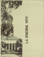 1979 Edition, Occidental College - La Encina Yearbook (Los Angeles, CA)