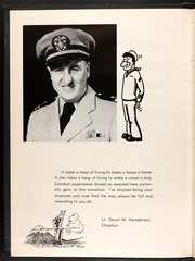Page 16, 1951 Edition, Bairoko (CVE 115) - Naval Cruise Book online yearbook collection