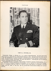 Page 7, 1954 Edition, Barton (DD 722) - Naval Cruise Book online yearbook collection