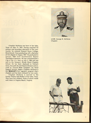 Page 11, 1973 Edition, Belknap (DLG 26) - Naval Cruise Book online yearbook collection