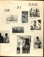 Page 13, 1973 Edition, Belknap (DLG 26) - Naval Cruise Book online yearbook collection