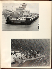 Page 15, 1973 Edition, Belknap (DLG 26) - Naval Cruise Book online yearbook collection