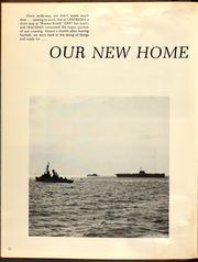 Page 16, 1973 Edition, Belknap (DLG 26) - Naval Cruise Book online yearbook collection