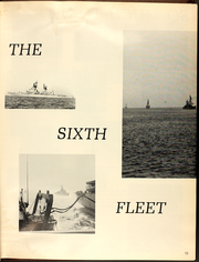 Page 17, 1973 Edition, Belknap (DLG 26) - Naval Cruise Book online yearbook collection