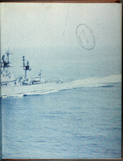 Page 3, 1973 Edition, Belknap (DLG 26) - Naval Cruise Book online yearbook collection