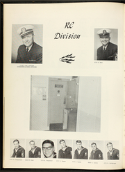 Page 17, 1966 Edition, Belmont (AGTR 4) - Naval Cruise Book online yearbook collection