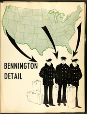 Page 11, 1953 Edition, Bennington (CVA 20) - Naval Cruise Book online yearbook collection