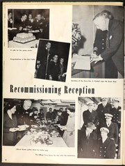 Page 14, 1953 Edition, Bennington (CVA 20) - Naval Cruise Book online yearbook collection