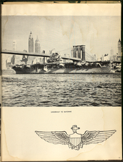 Page 15, 1953 Edition, Bennington (CVA 20) - Naval Cruise Book online yearbook collection