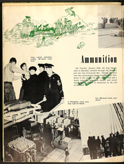 Page 16, 1953 Edition, Bennington (CVA 20) - Naval Cruise Book online yearbook collection