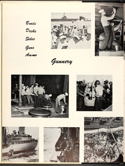 Page 14, 1958 Edition, Bennington (CVA 20) - Naval Cruise Book online yearbook collection
