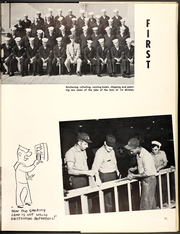 Page 15, 1958 Edition, Bennington (CVA 20) - Naval Cruise Book online yearbook collection