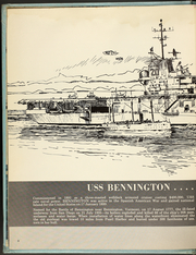 Page 12, 1968 Edition, Bennington (CVA 20) - Naval Cruise Book online yearbook collection