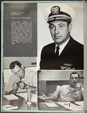 Page 16, 1968 Edition, Bennington (CVA 20) - Naval Cruise Book online yearbook collection