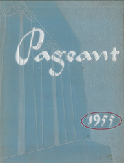 Pasadena City College - Pageant Yearbook (Pasadena, CA) online yearbook collection, 1955 Edition, Page 1