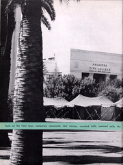 Page 11, 1956 Edition, Pasadena City College - Pageant Yearbook (Pasadena, CA) online yearbook collection