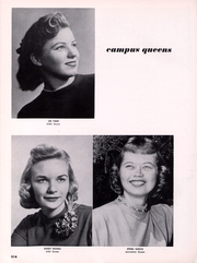 Page 315, 1956 Edition, Pasadena City College - Pageant Yearbook (Pasadena, CA) online yearbook collection