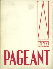 Pasadena City College - Pageant Yearbook (Pasadena, CA) online yearbook collection, 1957 Edition, Page 1