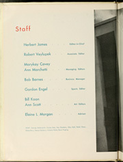 Page 10, 1957 Edition, Pasadena City College - Pageant Yearbook (Pasadena, CA) online yearbook collection