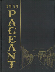 Pasadena City College - Pageant Yearbook (Pasadena, CA) online yearbook collection, 1958 Edition, Page 1