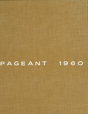 Pasadena City College - Pageant Yearbook (Pasadena, CA) online yearbook collection, 1960 Edition, Page 1