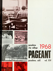 Page 5, 1968 Edition, Pasadena City College - Pageant Yearbook (Pasadena, CA) online yearbook collection