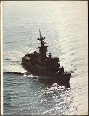 1978 Edition, Blakely (FF 1072) - Naval Cruise Book