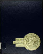 1966 Edition, Borie (DD 704) - Naval Cruise Book