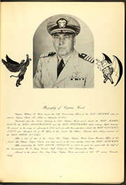 Page 8, 1957 Edition, Boxer (CVS 21) - Naval Cruise Book online yearbook collection