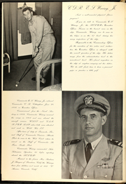 Page 9, 1957 Edition, Boxer (CVS 21) - Naval Cruise Book online yearbook collection