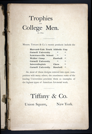 Page 3, 1894 Edition, Princeton University - Nassau Herald Yearbook (Princeton, NJ) online yearbook collection