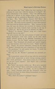 Page 14, 1903 Edition, Princeton University - Nassau Herald Yearbook (Princeton, NJ) online yearbook collection