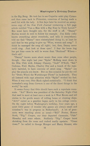 Page 16, 1903 Edition, Princeton University - Nassau Herald Yearbook (Princeton, NJ) online yearbook collection