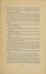 Page 17, 1903 Edition, Princeton University - Nassau Herald Yearbook (Princeton, NJ) online yearbook collection